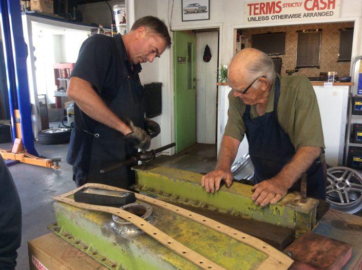 Jack Mortimore Radiators And Mag Wheel Repair Whangarei